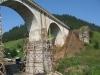 Reabilitare pod de cale ferată , magistrala 501 Adjud – Comăneşti – Ciceu