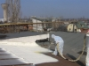 Insulation, ceiling, hall, Colonesti Olt, 680 sqm
