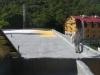 Thermo-und Hydrorehabilitation von Terasse und Dachboden, Deva, 2500 mp