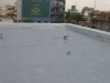 Thermic rehabilitation of the buildings programme – terrace and attic Insulation, Bucharest, 396 sqm