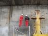 Dry dock repair