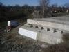 Reparatii culei pod DN5 Calugareni
