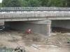 Sanierung und Schutzbeschichtung von Brücken, DN 7 Milova und Cladova